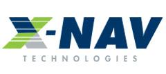 xnav logo logo