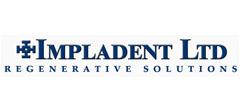 implantdent logo