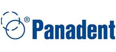 panadent logo
